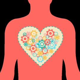 The Heart (or Feeling) Center